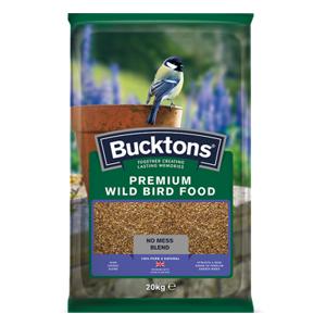 Bucktons Premium Wild Bird Food