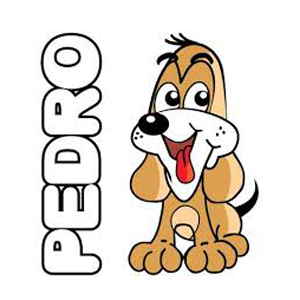 PEDRO Dog Tins