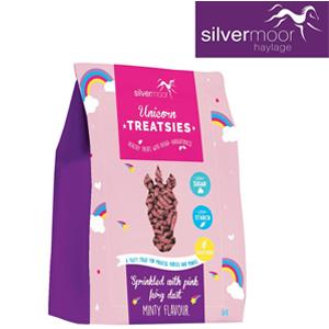 Silvermoor Healthy Horse Treats