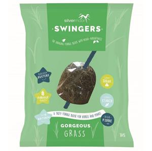 Silvermoor Swingers