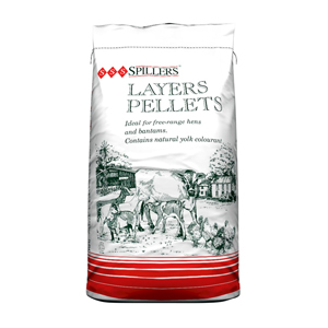 Spillers Layers Pellets