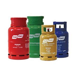 Flo Gas Cylinders