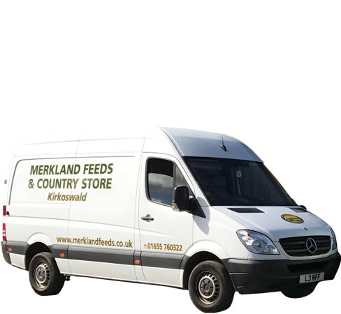 Merkland Feeds Kirkoswald