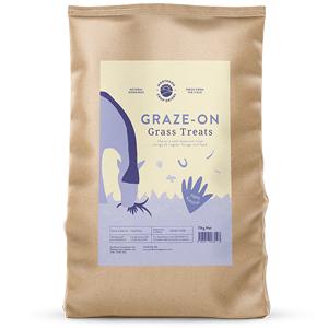 Graze - On Grass Treats