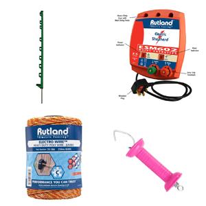 Rutland Fencing Equipment
