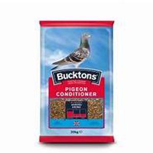 Bucktons Pigeon Conditioner