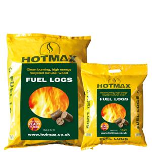 Hotmax Fuel Logs